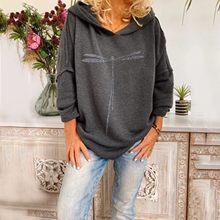 Sweat à capuche à manches longues pour femme, haut à la mode, imprimé libellule, Animal, décontracté, c50