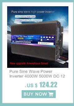 dc 12 v bateria conversor de potência