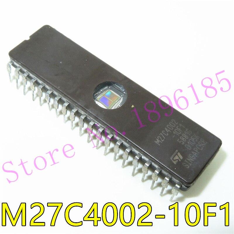 1PCS AM27C400-105DC AM27C400 27C400-105DC AMD UV EPROM DIP-40 NEW