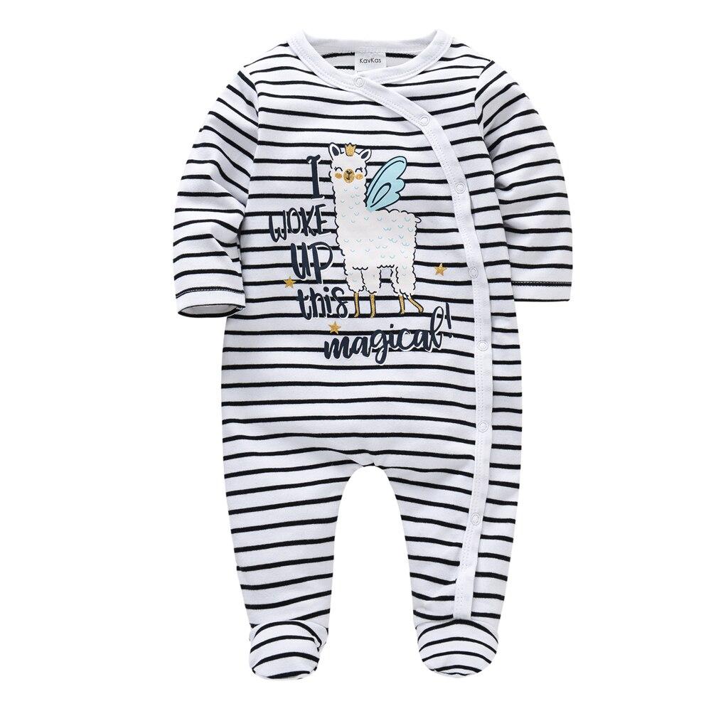 Baby Boys Clothes Infant Girls Romper bebe file Cotton Newborn Girls Body Suit Baby Pajama Boys Animal Cartoon Jumpsuits