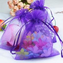 7*9cm Drawstring Bag Cosmetic Bag Travel Makeup Case Organiz