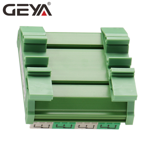Image 5 - GEYA 2NG2R 4 Channel Omron Relay Module 2NO 2NC Electronic DPDT Switch 12V 24V Relay Board