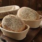 Bread Baguette Dough...