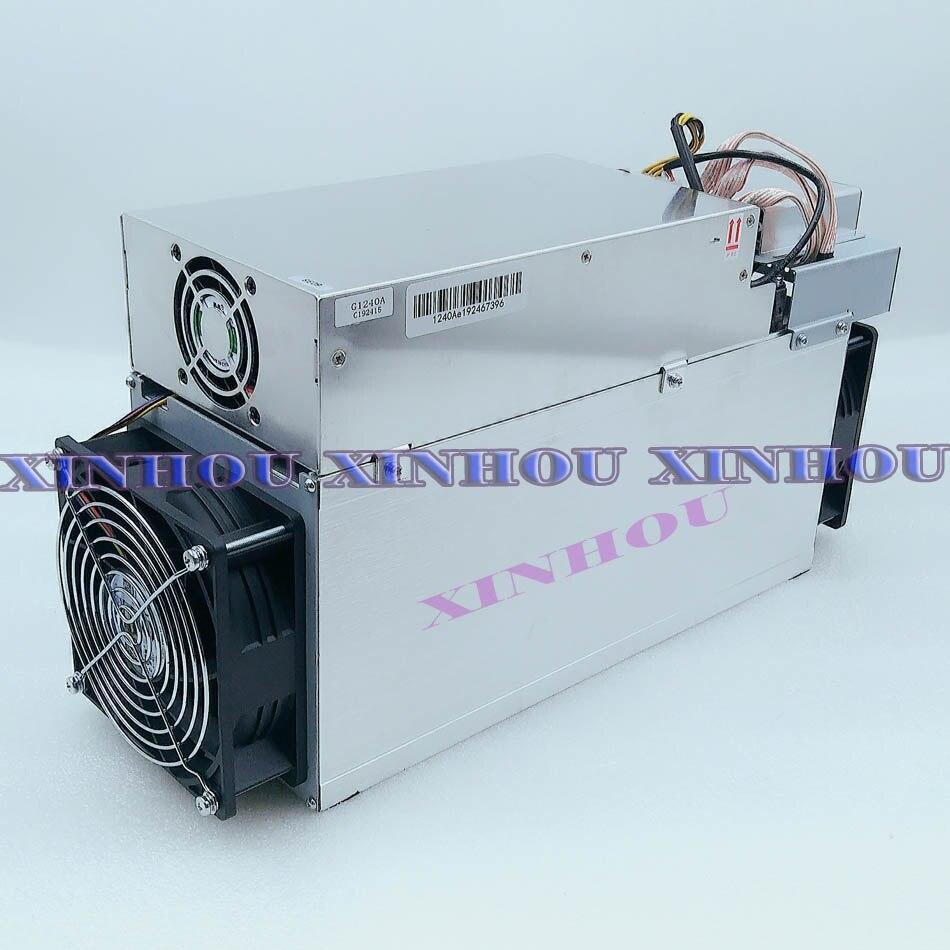 Innosilicon T2T 30T utilisé avec PSU BTC Miner mieux que Asic Antminer S9 S17 S17e T17 T17e S11 what sminer M3 M20S M21S Ebit E12