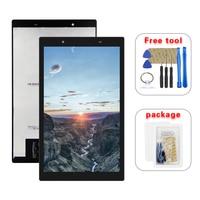 "8"" For Lenovo Tab 4 TB 8504X TB 8504 TB 8504P TB 8504F LCD Display Touch Screen Digitizer Assembly ZA2B0050RU|Tablet LCDs & Panels| |  -"