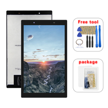 8″ For Lenovo Tab 4 TB-8504X TB-8504 TB-8504P TB-8504F LCD Display Touch Screen Digitizer Assembly ZA2B0050RU