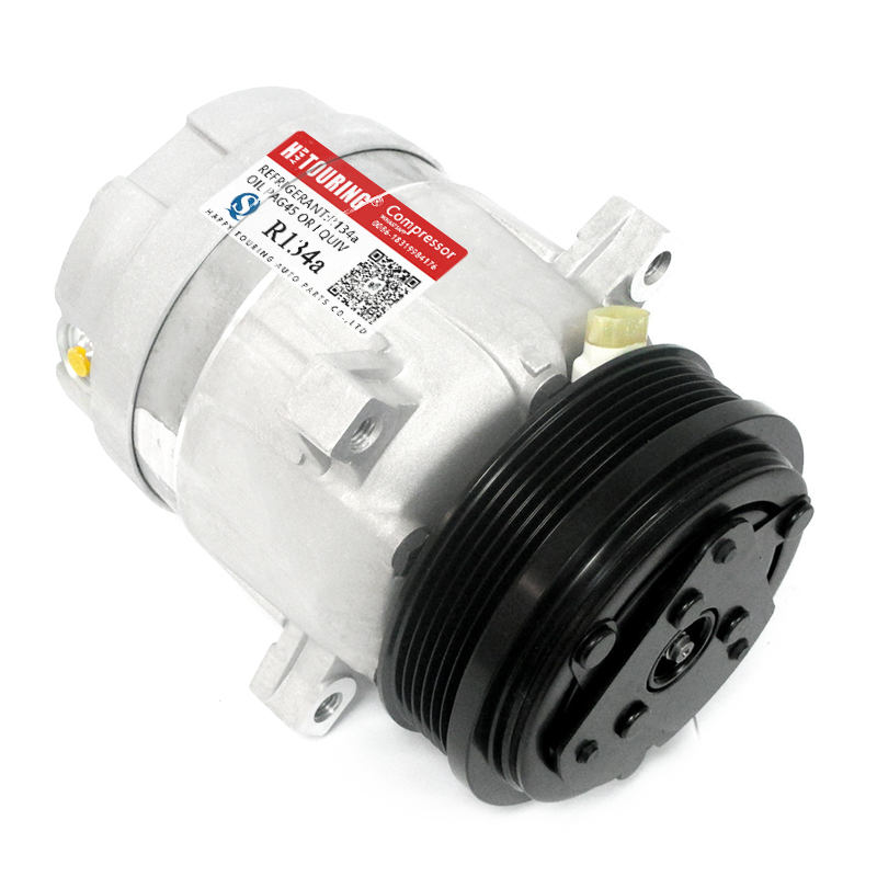 NEW AC Compressor ISUZU HOMBRE CHEVROLET S10 GMC SONOMA 2.2 LITERS