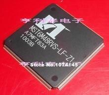 MST6M48RVS-LF-Z1 free shipping 10pcs mst6e181vs lf z1