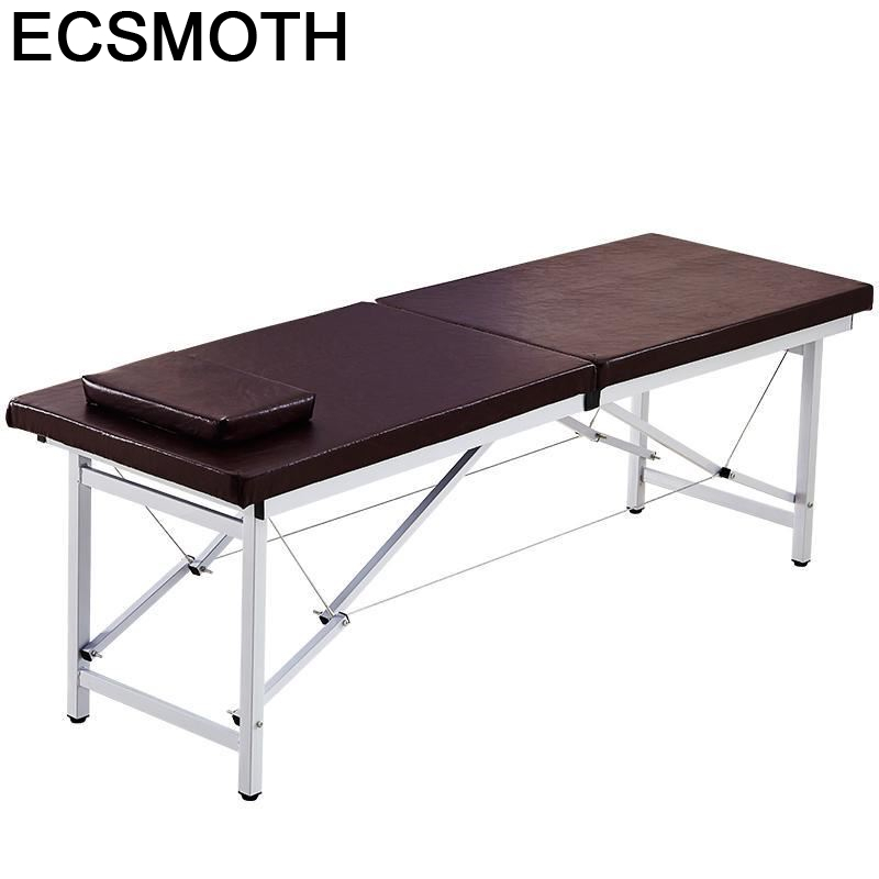 Mueble Para Envio Gratis Beauty Dental Tattoo Table Cadeira De Massagem Camilla Masaje Plegable Folding Salon Chair Massage Bed