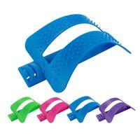Иглоукалывание и поясничная тяга коррекционная пластина для поясничного диска Ортез оборудование для фитнеса стандарт