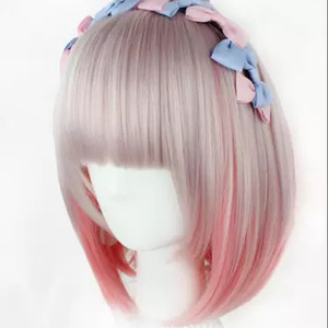 Kawaii Lolita Wig Anime Wig My