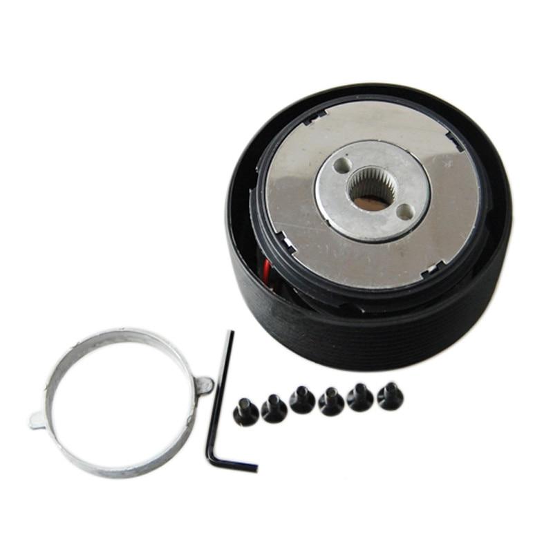 New STEERING WHEEL HUB Screws KIT ADAPTER Fits For Mazda MX5 MX3 MX6 RX7 Stock