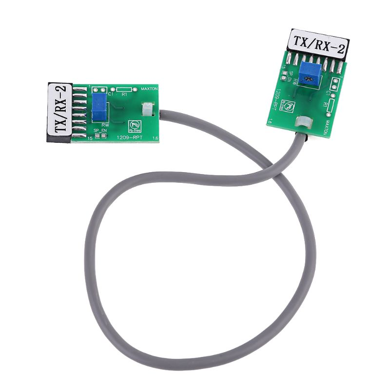 Radio Relay Station Repeater Connector Cable TX-RX Double Transfer For Moto-rola