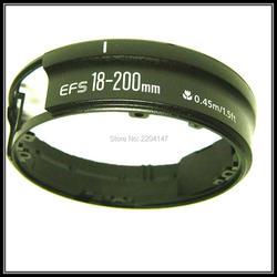 Nowy oryginalny obiektyw zewnętrzny Barrel montażu wymiana część dla Canon EF S 18 200mm f/3.5 5.6 jest w Części obiektywu od Elektronika użytkowa na
