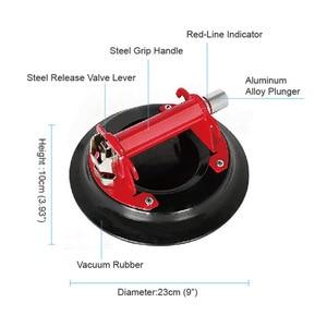 Image 3 - จัดส่งฟรี 2 ชิ้น/ล็อต 9 นิ้วอุปกรณ์ Gripดูดถ้วยสูญญากาศสำหรับหินแกรนิต & แก้ว