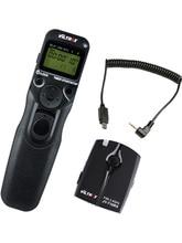 Viltrox JY 710 N3 caméra minuterie sans fil télécommande déclencheur pour Nikon D90 D3200 D5600 D5500 D7200 D760 D750 D600 Z6 Z