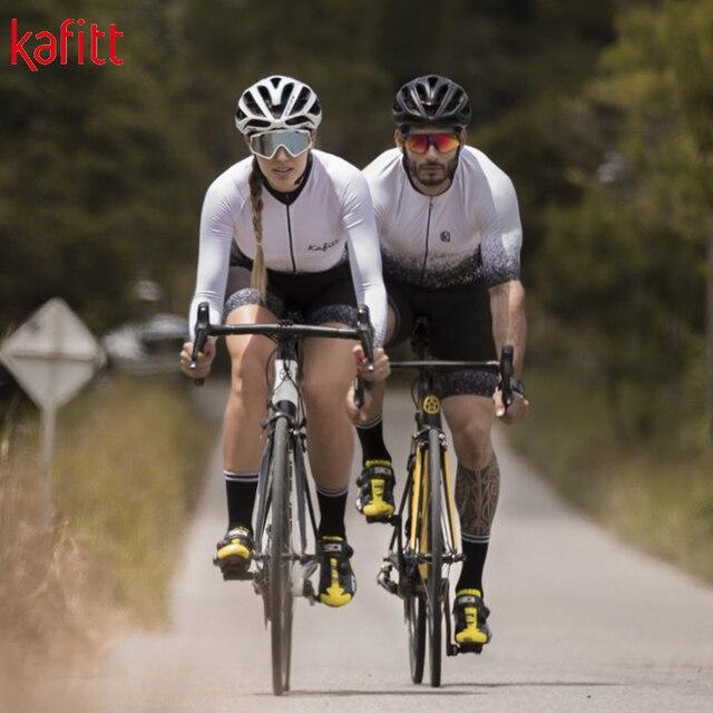 Kafitt 2020 pro camisa de ciclismo profissional das mulheres triathlon casual wear maillot ropa ciclismo macacão verão 4