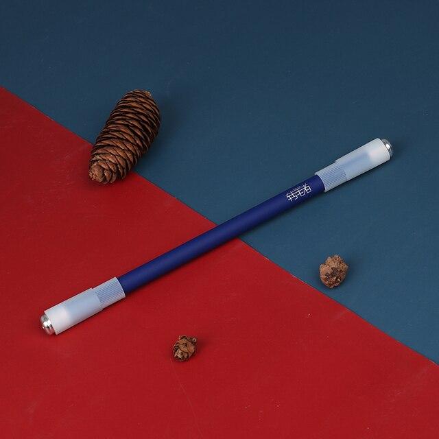 1PC Spinning Pen Glatte Oberfläche Antirutsch-Spinning Rotation Match ÜbungsstXA