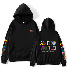 2020 new ASTROWORLD hope you are here HOODIES fashion letters ASTROWORLD HOODIE streetwear men and women betsy fritcha apocalypse here and now are you ready