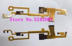 Nowy obiektyw powrót główna Flex Cable dla Nikon S9700 S9700S S9900 S9900S części naprawa aparatu cyfrowego (bez gniazda) w Części obiektywu od Elektronika użytkowa na