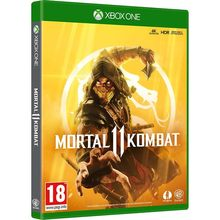 Mortal kombat 11 xbox um jogo