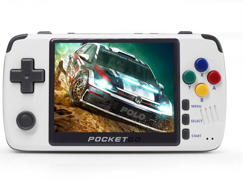 Nueva consola PocketGo. Consola de juegos - 6