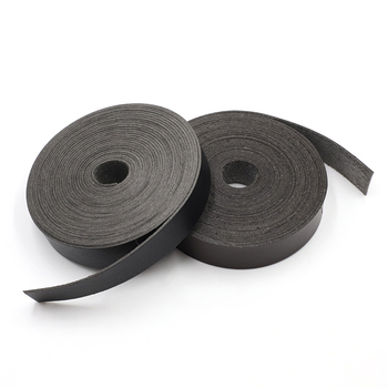 5m Leather Strip Handmade DIY Luggage Accessories Durable Belt Blank Soft Travel 3 Colors straps