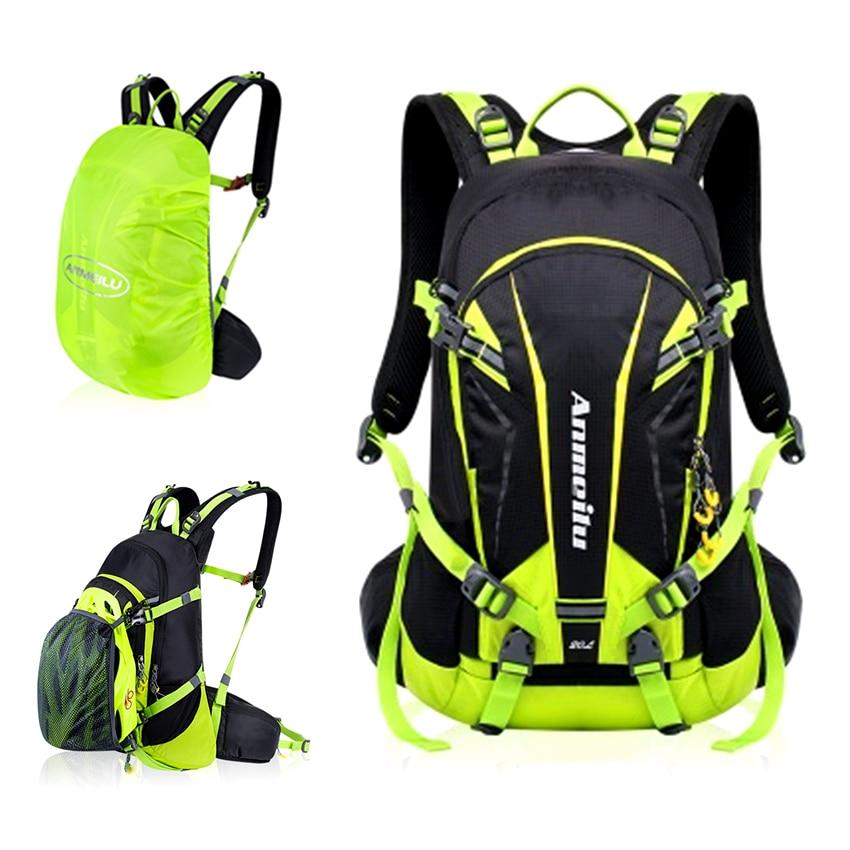 Велосипедный рюкзак, рюкзак MTB, велосипедная сумка, дождевик, 20л, водонепроницаемый, на открытом воздухе, для спорта, кемпинга, пешего туризма, для верховой езды, гидратация, велосипедный рюкзак|Сумки и корзины для велосипеда|   | АлиЭкспресс