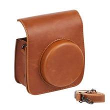 Camera Bag Dustproof Shoulder Strap Accessories Crossbody Po