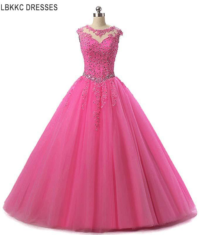 Appliques Beading Quinceanera Dress Burgundy Ball Gown Long Prom Dresses Party Gowns Vestido De 15 Anos De Blue Sweet 16 Dress