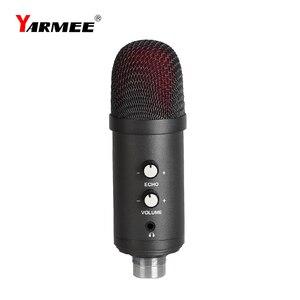 Image 3 - Professionele Usb Microfone Condensator Microfoon Voor Laptop Karaoke Zingen Streaming Gaming Podcast Studio Opname Mikrofon