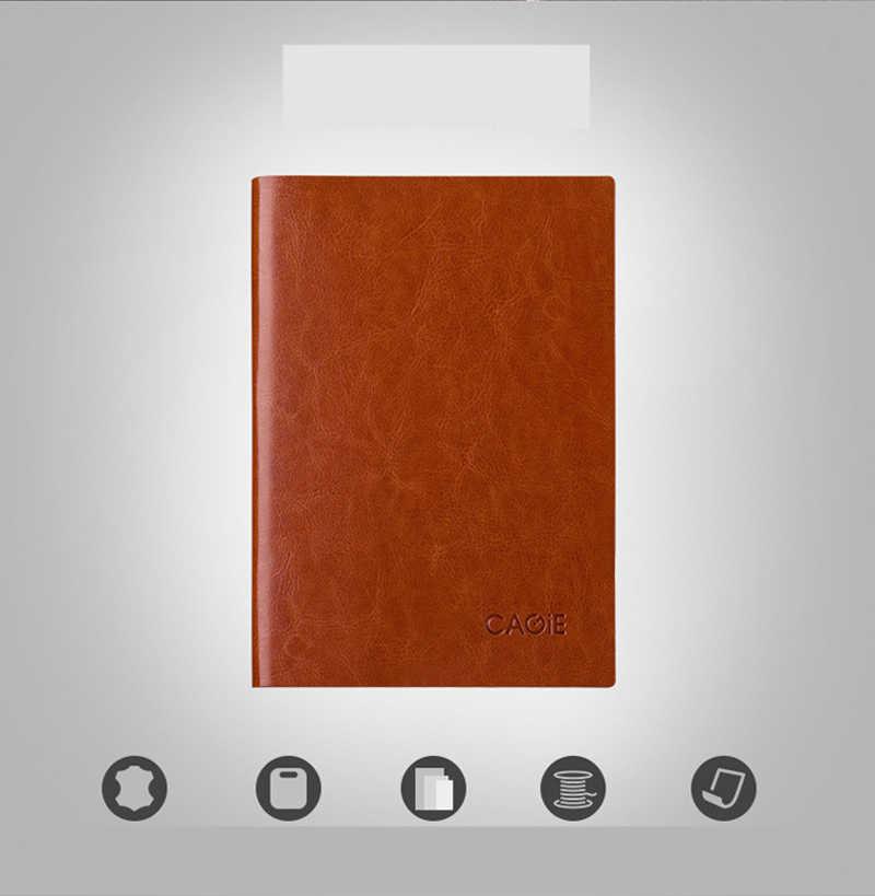 B5 A5 A6 Notebook En Journal Agenda Planner Dagboek Dot Blank Lijn Tekening Pocket Notitieboek Schoolbenodigdheden Organizer Briefpapier