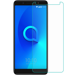 На Алиэкспресс купить стекло для смартфона 2.5d 9h premium tempered glass for alcatel 1 5033d 1s 5024d 1c 1x 3 3l 5 u5 2018 2019 screen protector protective film cover