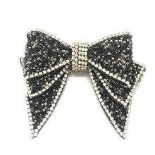Обувь с черной бабочкой, цветы, аксессуары, аксессуары для одежды, аксессуары ручной работы, аксессуары