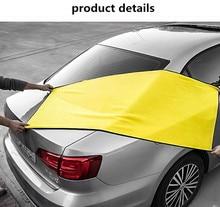 Super explosivo lavagem de carro toalha limpeza cuidados toalhetes para vw polo prado 150 kia sportage 2019 ford fusion toyota corolla e150