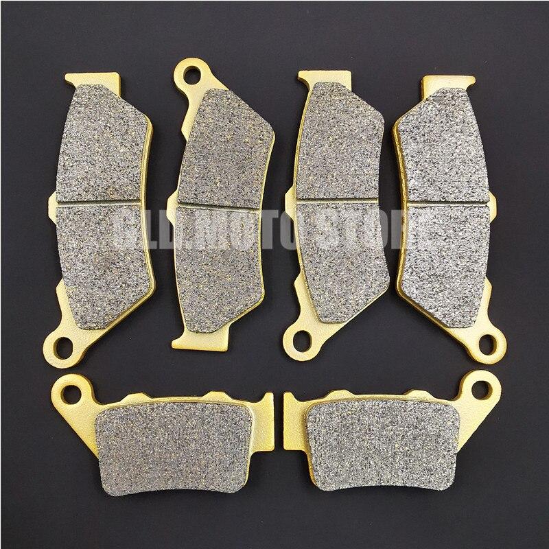 Передние/задние тормозные колодки для мотоцикла CF MOTO 650NK 650TR 650TK 650MT 400NK 400GT 2014-2018 F650CS/GS/ST G650GS F700GS F800GS