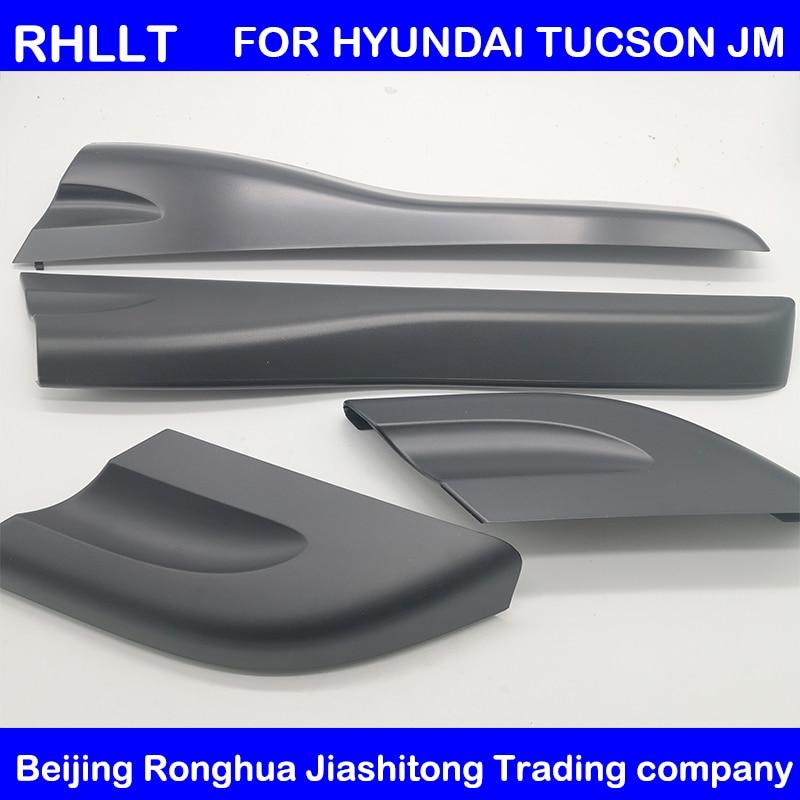 HYUNDAI Genuine 87297-2E000 Roof Rack Cover