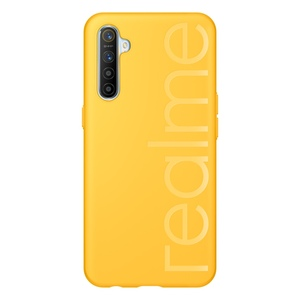 Image 2 - Official 100% Original Realme X2 XT Case iconic OPPO K5 Back Cover Global Soft Rubber Bumper 12GB 256GB