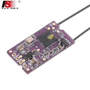 Image 4 - Радиоуправляемый радиоуправляемый дрон Flysky, 1 шт., 2., 2,4G, PPM, i BUS, с двойной антенной, 14 каналов, 1/2., для радиоуправляемого дрона, 1/2/4/1/1, I6S, I6X, с, для беспилотного квадрокоптера, с,