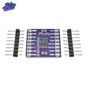 Image 4 - ADS1220 ADC 24 Bit Converter Module I2C Low Power 24 Bit Analog to Digital Converter