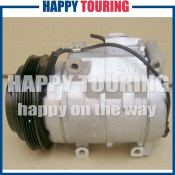 For Toyota Land Cruiser Prado TRJ120 AC Compressor 10S17C 88320-6A170 883206A170