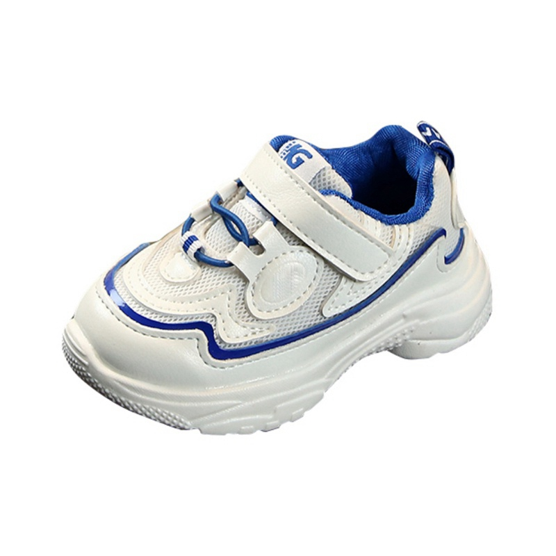 1-6T primavera otoño Baby Boys Girls Walkers niño malla transpirable deportes Running Shoes niños Casual Shoesl