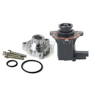 Image 2 - AP02 для BMW MINI COOPER S R55 R56 R57 R58 N14 1,6 TURBO Переключатель электромагнитный клапан и адаптер BOV комплект