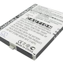 Обновленная батарея Cameron Sino для UTStarcom 49004440_X500 P903 1530 мАч/5.66Wh