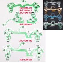10PCS for PS4 Controller Conductive Film Keypad flat flex ri