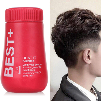 Пудра для волос, пушистая пудра для увеличения объема волос, матирующая пудра/гель пудра для укладки волос, унисекс, шампунь для мужчин и женщин Помады и воск      АлиЭкспресс