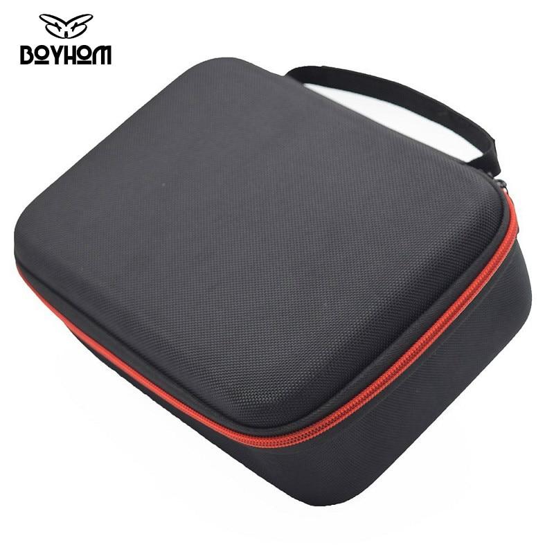 New Portable Storage Case Bag for Super Nintendo Console handbag For SNES Classic MINI Suitcase Storage Pouch Cover Box(China)