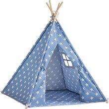 Barraca de acampamento das crianças do inverno casa para as meninas brinquedos crianças tenda tenda do bebê casa wigwam para crianças ao ar livre indoor portátil