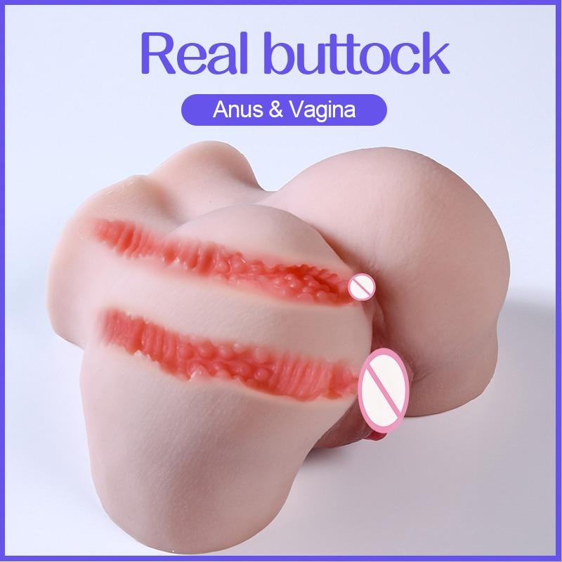 Реальный в 3D искусственная вагина Мужской мастурбатор по ощущениям похож на реальную вагину глубокое горло Реалистичная секс мягкая силик...