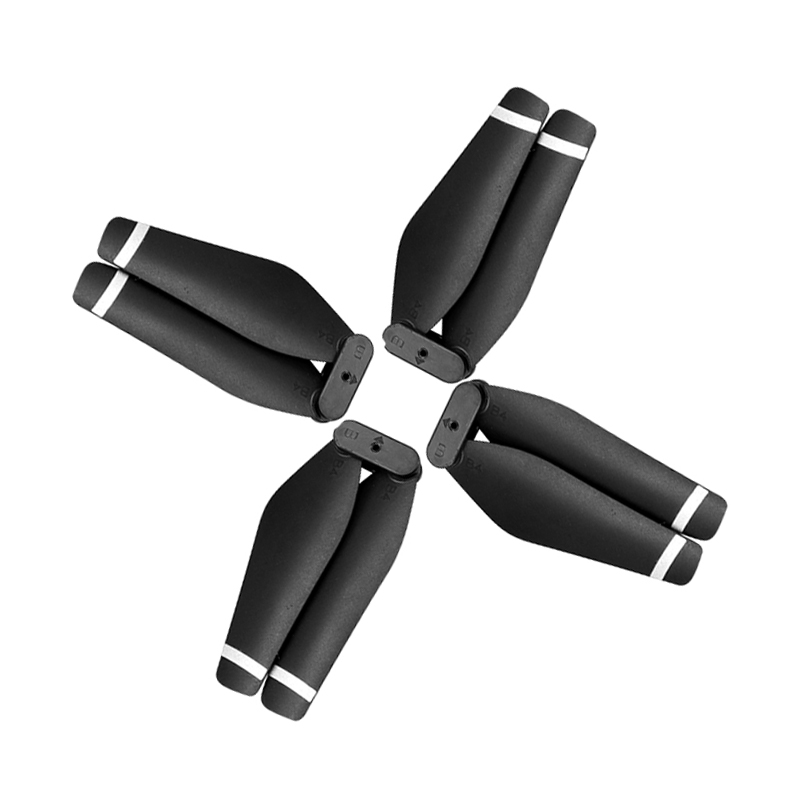 HGIYI G11 GPS Drone Propeller Spare Parts Accessories Quadcopter Helicopter Props Blades Propellers For RC Drones Brush Motor